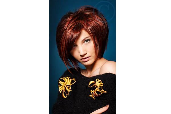 Cheveux blancs couper arracher photo coiffure degrade for Salon de coiffure boulogne billancourt
