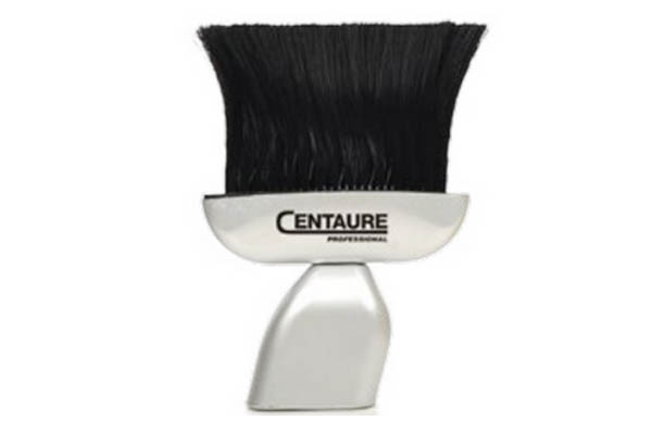 balai cou centaure chrom accessoire de coiffure. Black Bedroom Furniture Sets. Home Design Ideas
