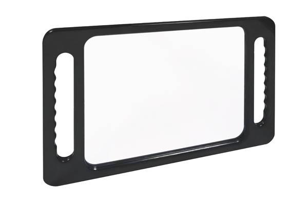 Miroir pour les coiffeurs materielcoiffure for Petit miroir rectangulaire