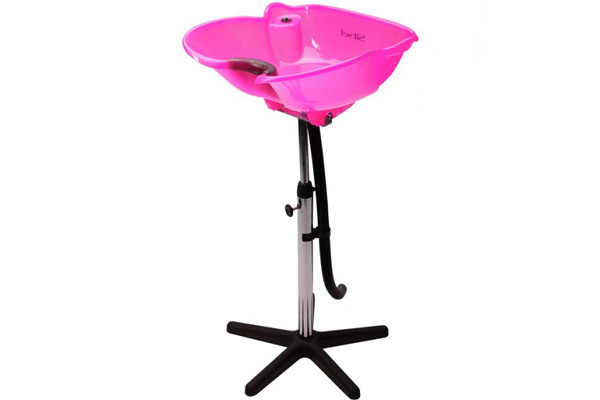 lave t te articul equipement coiffure domicile lave t te sur pied noumea rose. Black Bedroom Furniture Sets. Home Design Ideas