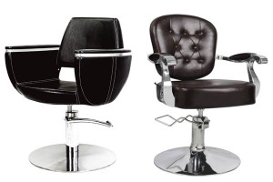 fauteuil coiffure mobilier pour salon de coiffure materielcoiffure. Black Bedroom Furniture Sets. Home Design Ideas