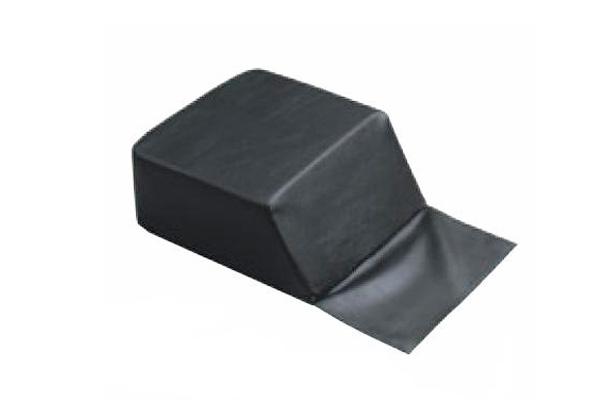 rehausseur de fauteuil de coiffure pouf r hausseur enfant materielcoiffure. Black Bedroom Furniture Sets. Home Design Ideas