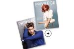 Album Coiffures Duo Femme + Homme