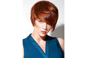 Poster coiffure femme