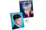 - Pack albums de coiffure
