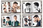 - Album de coiffure homme