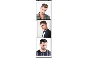 - Bannière barber