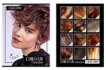 - Bannière coiffure femme