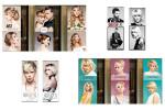 Posters et Visuels de coiffure