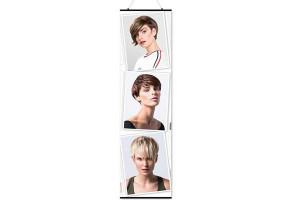 - Bannière coiffure 50 x 150