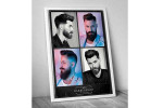 - Poster barber