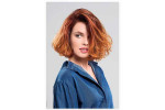 - Poster coiffure femme 68 x 100