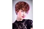 - Kakémono coiffure femme