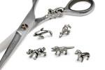 Magnet pour ciseaux Kit 6 animaux