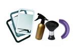 Accessoires de coiffure et petit matériel de coiffure