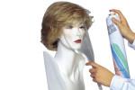 - Masque protège visage