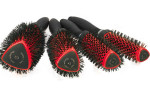 Lot de brosses Thermo Triangle CENTAURE
