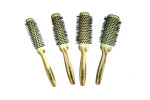 Lot de 4 brosses Eco Bambou