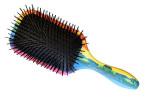 Brosse rainbow Tangle Tamer Ultra Denman