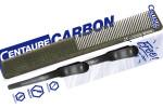 - Peigne de coupe Carbon Centaure + pinces