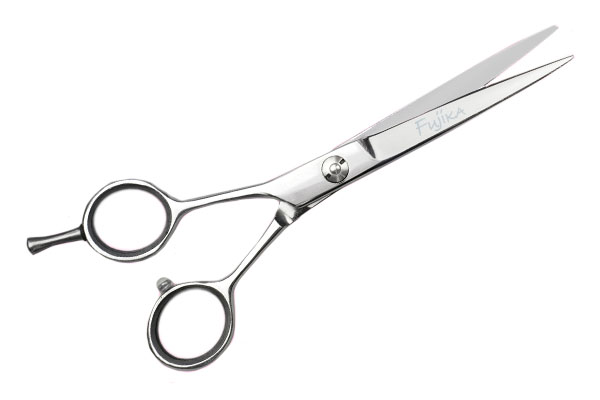 Ciseaux Fujika - Ciseaux gaucher - Ciseaux gaucher Fujika - materielcoiffure-pro.com