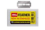 Boite de 10 lames adaptables Feather