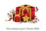 CADEAUX DE L'AVENT 2020