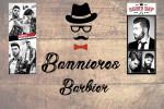 Bannières pour barbier