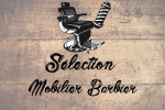 Mobilier-Barbier