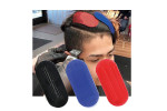 Lot de 6 bandes multicolor gripp barber