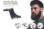 Peigne spécial barbe Centaure