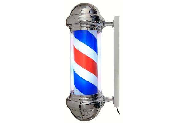 Enseigne barber shop pour les salons de coiffure barbier for Enseigne deco