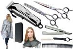 - Pack matériel coiffure n°2 (droitier ou gaucher)