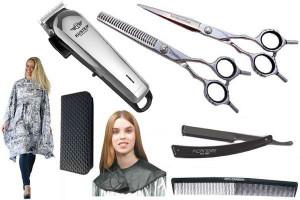 - Pack matériel coiffure n°2 réversible (droitier ou gaucher)