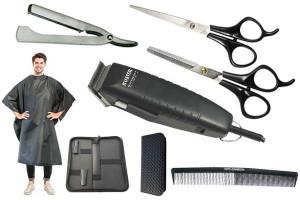 - Pack matériel coiffure n°1