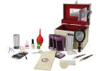 Extens Cils Valise Kit Pro Complet 20 Pieces