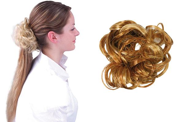 Lutilisation juste des vitamines dans les ampoules pour les cheveux