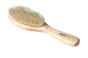 Brosse en soie pour perruque