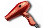 Séchoir Parlux 3200 rouge