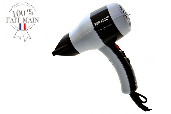Sèche cheveux Tgr 4000 XS Compact